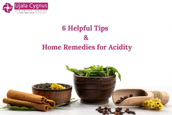 6 Helpful Tips and Home Remedies for Acid Reflux